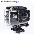 Action Car Camera Remote Control Sport Camcorders 1080P Full HD Extreme Camera Waterproof 30m Car Camera Recorder