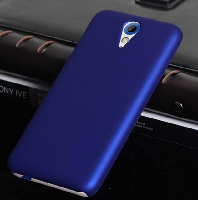 big sale 6ea90 51be1 US $1.99 |For HTC Desire 620G Case Matte Hard Back Cover Slim Protective  Shell Phone Case For HTC Desire 620 620G Dual SIM Case Cover-in Fitted  Cases ...