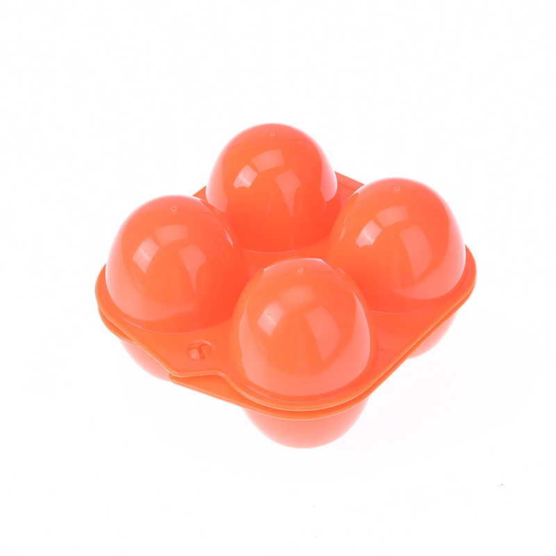 Bright Egg Cookerring Mold High Green Red Tool Rose Red Egg Kitchen Orange Round Temperature Omelet Shape Yellow Kitchen,dining & Bar