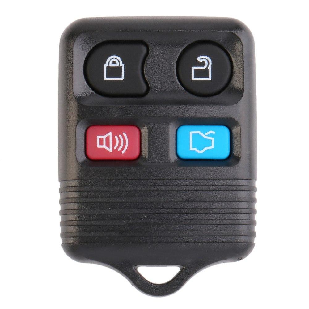 Key Fob fits 1998-2006 Ford Lincoln Mercury Keyless Entry Remote Set of 2 Key CWTWB1U345 H72-PT