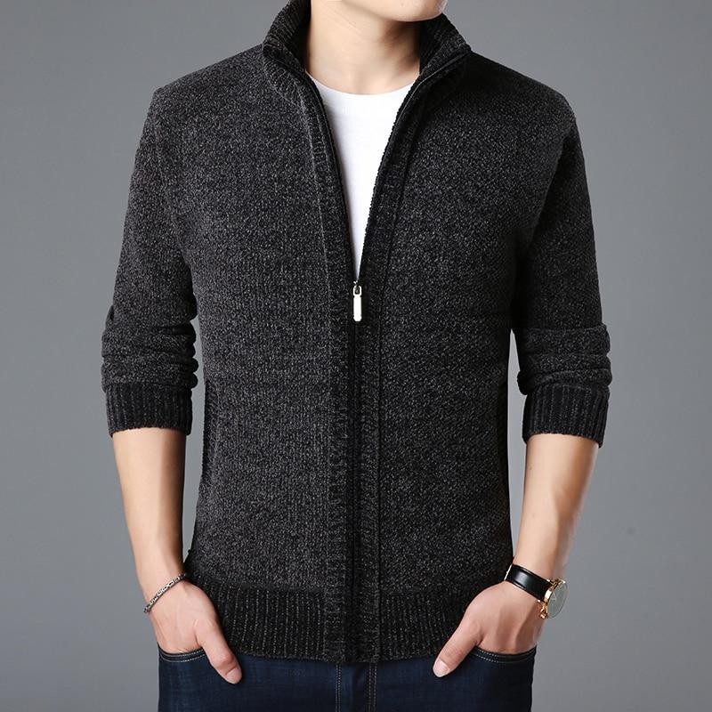 Brand Clothing Military Jacket Men Winter Thick Cargo Jacket Coat Thermal Fleece Pilot Jackets Plus Size