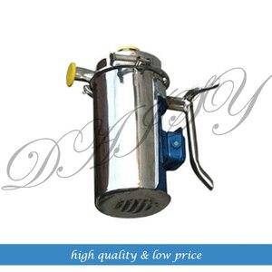 Image 3 - Центробежный насос для молока, пищевой нержавеющей стали, 1/2 л. С.