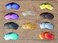 PV ПОЛЯРИЗОВАННЫХ Сменные Линзы для Oakley Jawbone Солнцезащитные Очки-Несколько Вариантов