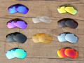 PV POLARIZED Replacement Lenses for Oakley Jawbone Sunglasses - Multiple Options