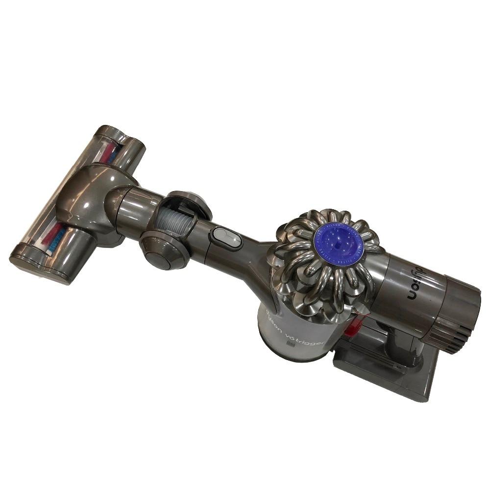 Motorized Brush For Dyson Vacuum Cleaner Parts DC58 DC62  DYSON V6 DC74  Trigger Only Floor Brush