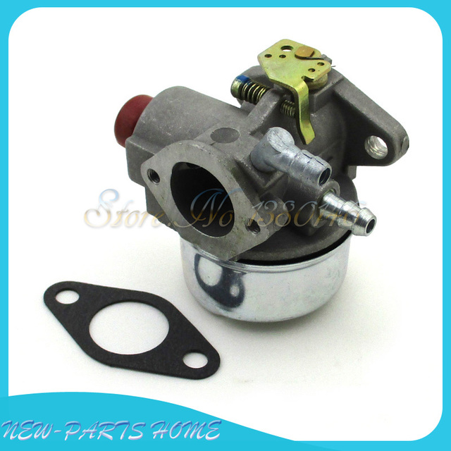 US $13 35 11% OFF|Carburetor For Tecumseh PowerSport Manco 5 5hp 6hp 6 5hp  OHV Engine Go Kart Carb-in Carburetor from Automobiles & Motorcycles on