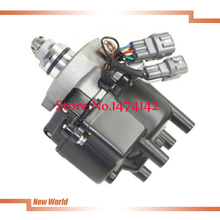 Car styling  Ignition Distributor Dizzy For Toyota Celica 90-93,Corolla 89-93 4AFE engine 1.6