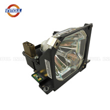 Original Projector Lamp Module ELPLP08 / V13H010L08 for EPSON EMP-8000 / EMP-9000 / EMP-8000NL / EMP-9000NL / PowerLite 8000i