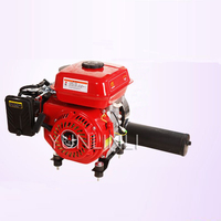 Low Noise & Energy Consumption 3000W Gasoline Generator Process Controller for 48V 60V 72V Electric Motor / Car / Vehicle