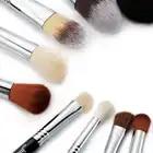 Conjunto de 27 Uds., juego de brochas de maquillaje profesional, base de belleza, sombra para el rostro, lápices labiales en polvo, Kit de maquillaje, herramientas T133 - 2