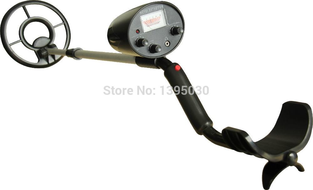 Professional Metal Detector Digger Treasure detecting depth Waterproof metal detector MD-3005II