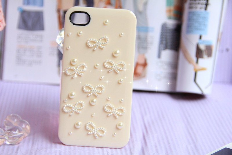 e9b773d73 free shipping ! beautiful butterfly rhinestone mobile phone case for  iphone4/4s /4g,high quality cell phone back covers