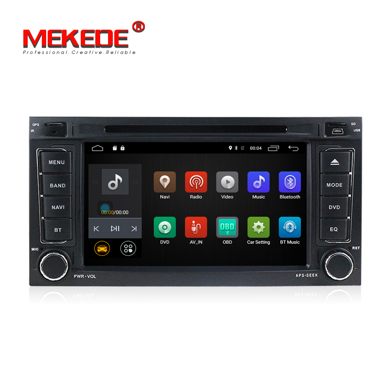 1024x600 android 7 1 quad core car dvd gps radio for. Black Bedroom Furniture Sets. Home Design Ideas