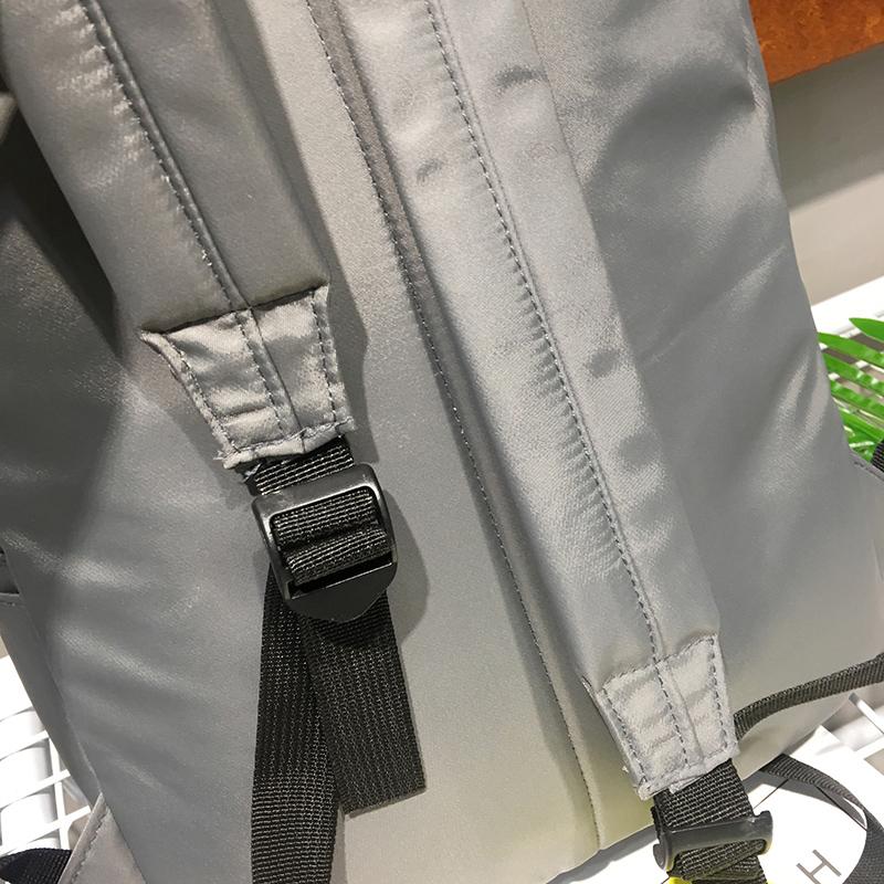 2017 Fashion School Backpack Women Men Schoolbag Back Pack Leisure Korean Ladies Knapsack Laptop Travel Bags for Teenage Unisex (27)