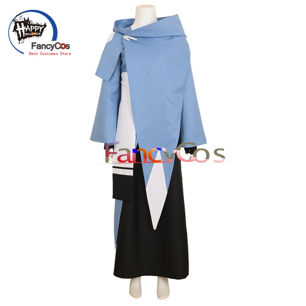 Halloween Castlevania Cosplay Sypha Belnades Dress TV Cosplay Costume Adult Deluxe High Quality Custom Made Anime Movie