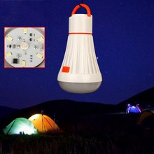 AAA 18650 Lanterna LED 4 Modes ABS 6LED + 3W Portable Camping Tent Light Torch Lantern Flashlight Hanging LED Lamp Task Lighting(China)