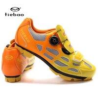 מערכת אופני הרי מותג גדול נעלי רכיבה על אופניים נעלי אופני MTB נעלי מירוץ גברים נשים Zapatos נעלי טרקים Ciclismo