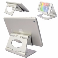 Universal Aluminium Alloy Tablet PC Phone Ereader Desktop Stand Holder For IPad Pro Mini Huawei Stand