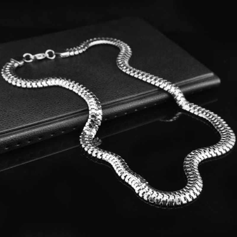 N238 moda modele atmosferyczne surowy naszyjnik łańcuch nocny naszyjnik łańcuch kobiety naszyjnik spersonalizowana biżuteria hurtowych