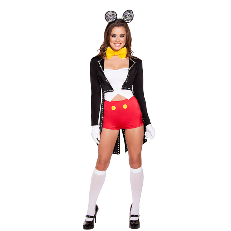 Cartoon Characters Costumes : Compare prices on sexy cartoon character costumes online