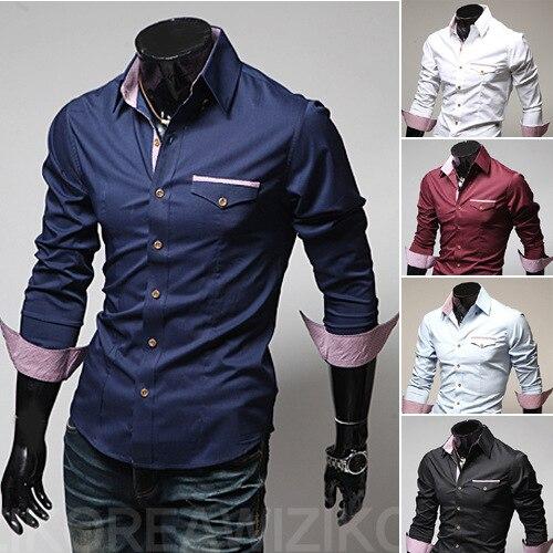 Shirt Shopping