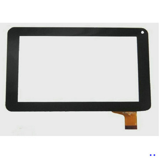 New 7 Sunstech TAB727QC tablet Touch Screen Touch Panel digitizer glass Sensor Replacement Free Shipping new touch screen touch panel 9 inch cce motion tab tr91 tr 91 tablet digitizer glass sensor replacement parts free shipping