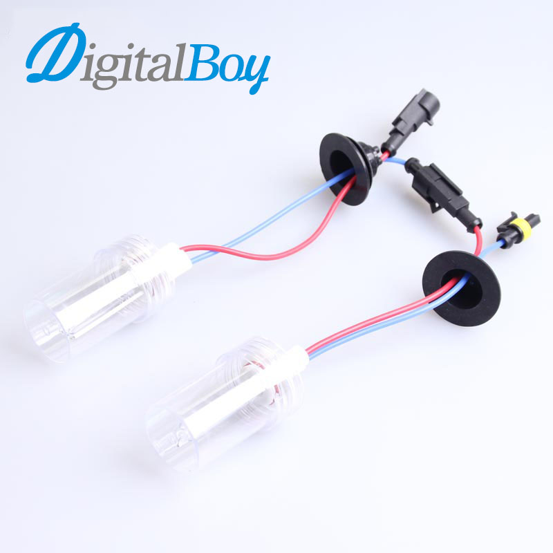 Digitalboy 75W Car HID Xenon Bulbs H1 H3 H7 H8/H9/H11 880/881 9005 9006 Replacement Xenon Headlight Lamp 4300k 5000k 6000k 8000k 35w h13 xenon 8000k h4 single bulb car xenon bulbs h3 h7 hidlights h8 h9 h11 xenon hid lights for car 3000k 4300k 5000k