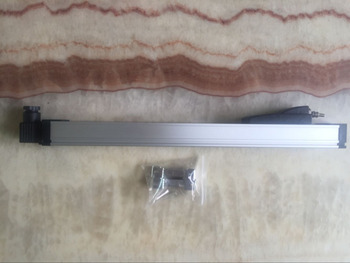 Skateboard resistance  TLH-450  TLH-450mm  displacement sensor / electronic device sliders   ruler Injection molding machine