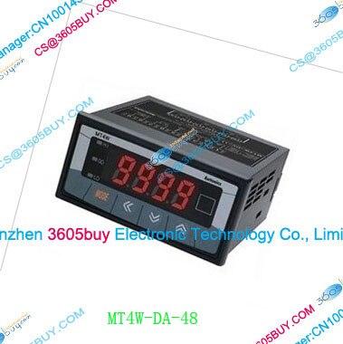 new Multi-function panel MT4W-DA-48