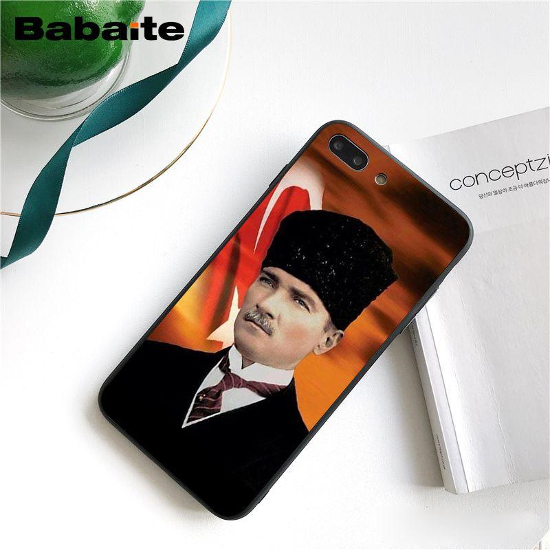 Turkey Mustafa Kemal Ataturk