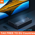 Xiaomi Wemax Een Pro Laser Projector Full HD 1688 ANSI Voice Control 4 K Android6.0 ALPD3.0 Smart Home Projector 1920*1080 FMWS02C
