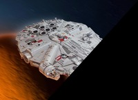 LEPIN 05132 New 7541Pcs Ultimate Collector S Destroyer Star Series Wars Building Blocks Bricks Toy For