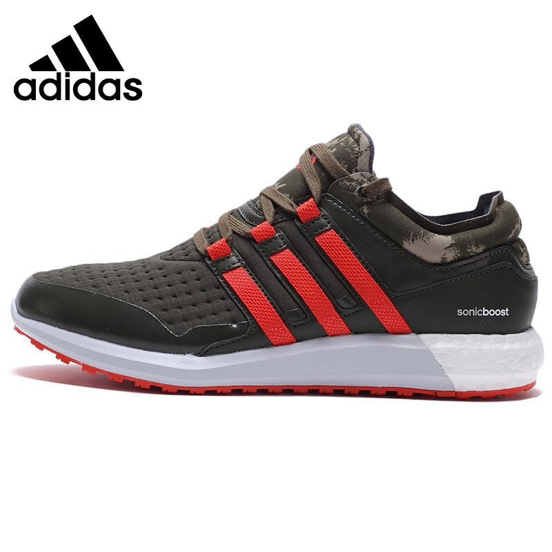 Adidas Boost Men's Original New Arrival Running Shoes Sneakers save the queen sun топ без рукавов