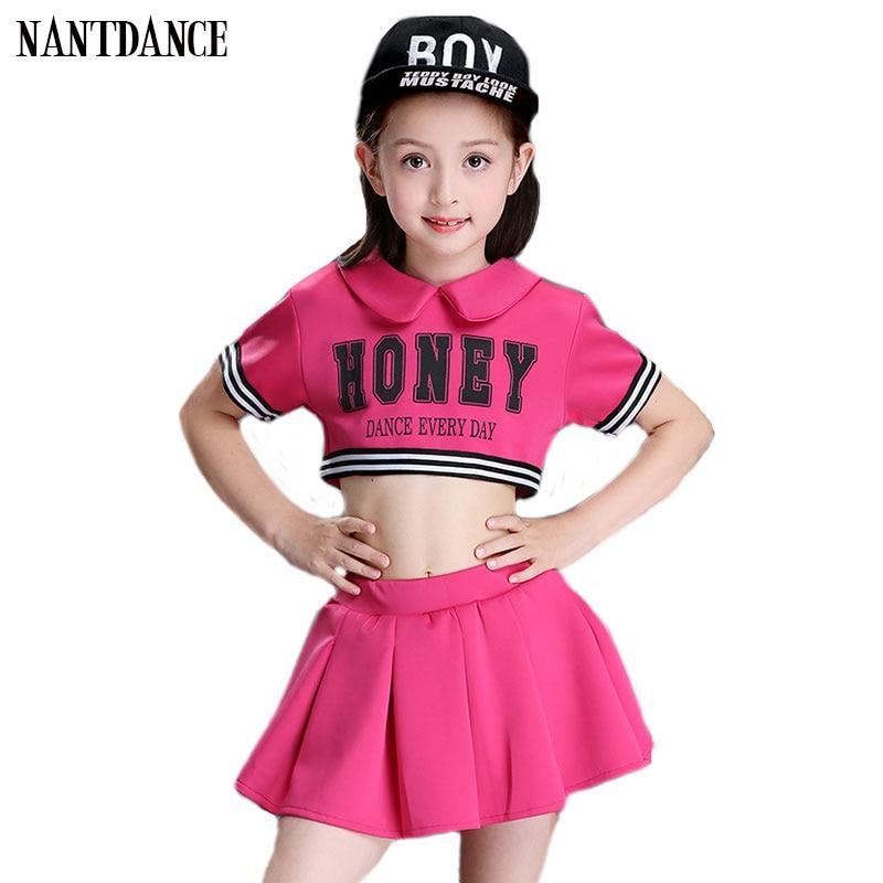 Kid Children Academic Dress Primary School Uniforms Set Kid Student Costumes Girl Dr Suit Graduation Cheerleader Suits For Girl