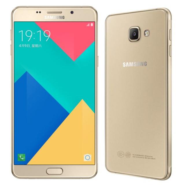 Samsung Galaxy A9 Pro 2016 Duos Original Unlocked LTE Dual Sim Mobile Phone 6.0″ 16MP Samsung A9100 Octa Core RAM 4GB ROM 32GB