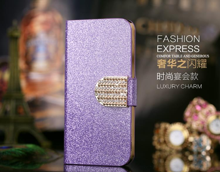 (3 ոճ) Huawei Honor 4C Pro Case Pu դրամապանակի - Բջջային հեռախոսի պարագաներ և պահեստամասեր - Լուսանկար 2