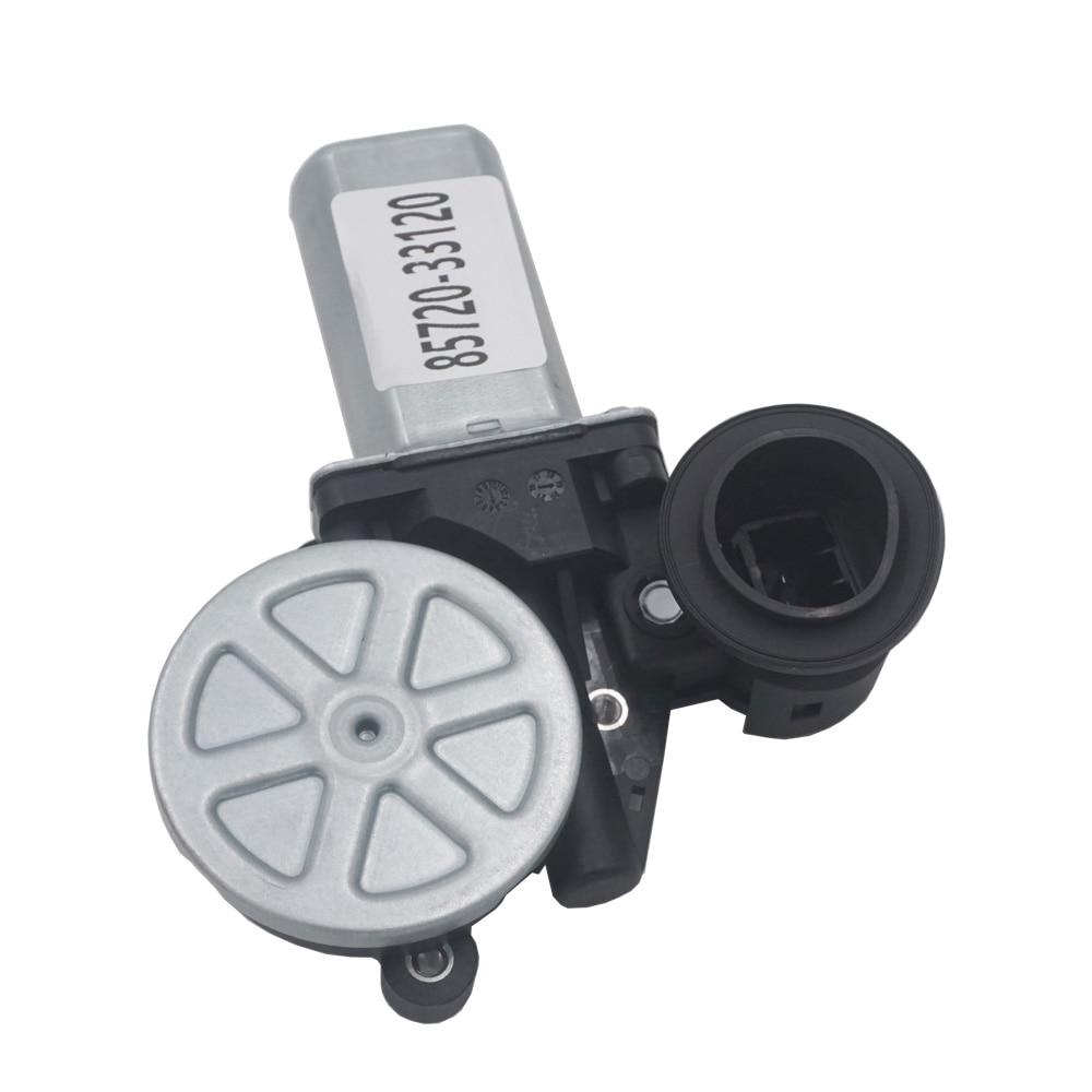 85720-33120 Power Window Motor For Scion Toyota Camry Highlander RAV4 Front Left