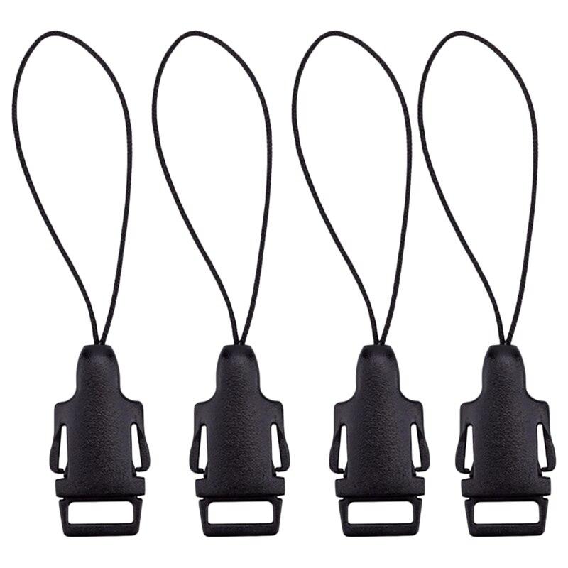 4Pcs Quick Release Buckle Kit Neck Strap Camera Eyelet Sling Belt For Ricoh Gr Gr Ii Neck Strap Camera Strap Round Lug Ring   #8