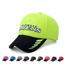2016 Europe in the spring and Autumn period the new football team hat man outdoor sports pineapple cloth baseball cap wholesale
