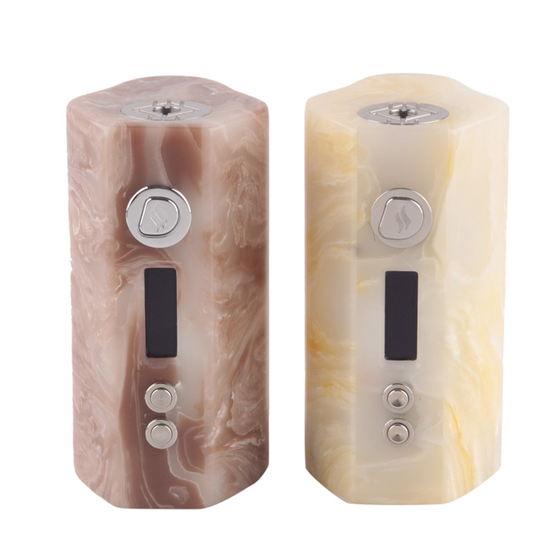 Dovpo ST200 V2 Box Mod VW TC 200W 3 18650 Battery Mod For 510 Thread Atomizers electronic cigarette E Cigarette Vape Mod