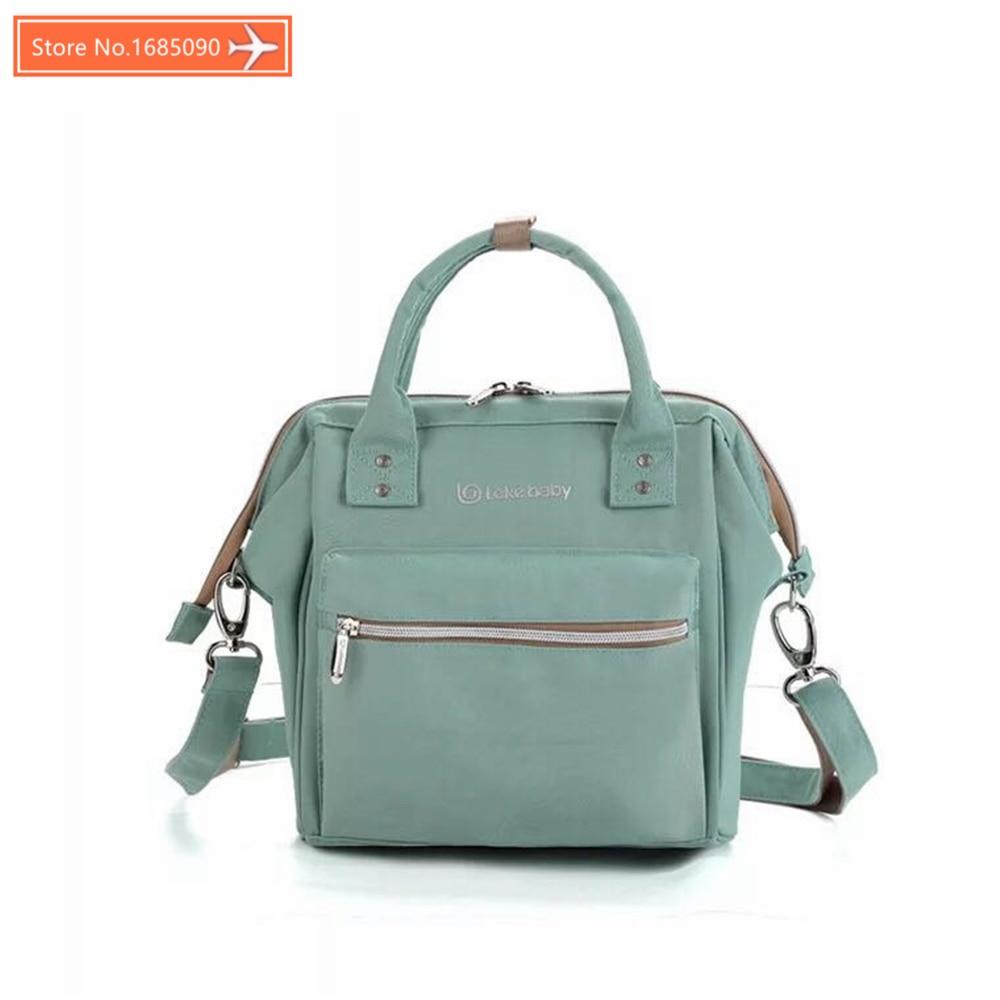 02480e317353 Fashion Luiertas Wet Baby Diaper Bag Backpack Nappy s For Mom Mummy  Maternity organizer bolsa maternidade