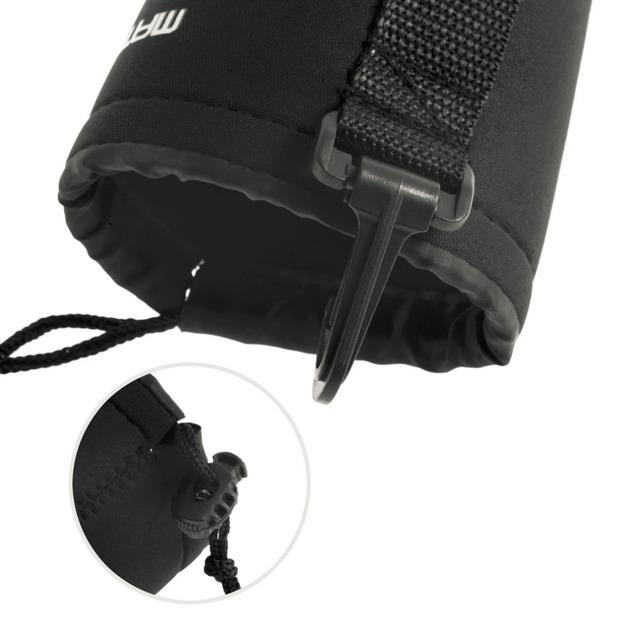 Universal Neoprene Camera Lens Bag