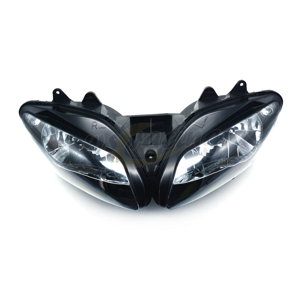 Lamps-Assembly Headlamps 2002-2003 YAMAHA for Yzf1000/Yzf/R1/..