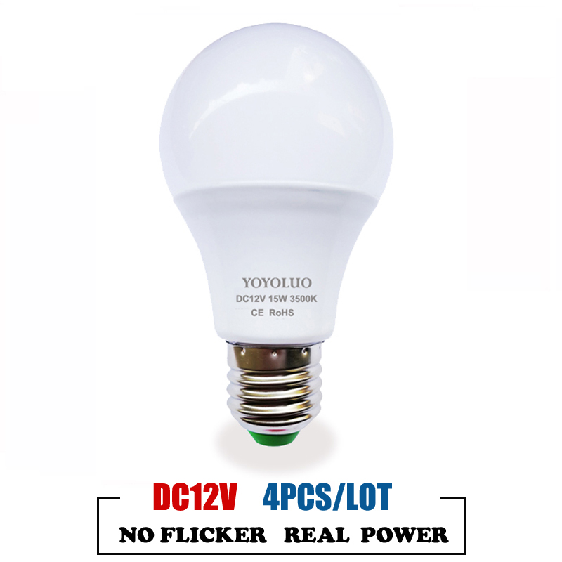 American Motorhome RV 15 Watt Bulbs Pack of 10 12v 15w single pole   105