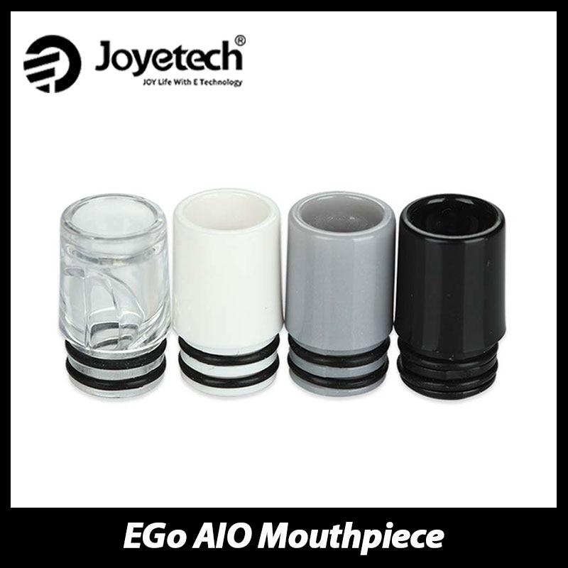 5pcs Original Joyetech EGO AIO Spiral Mouthpiece Replacement High Heat-resistant Mouthpiece for ego AIO kit 5 pieces/lot 5pcs lot lpc2468fbd208 lqfp208 original electronics ic kit