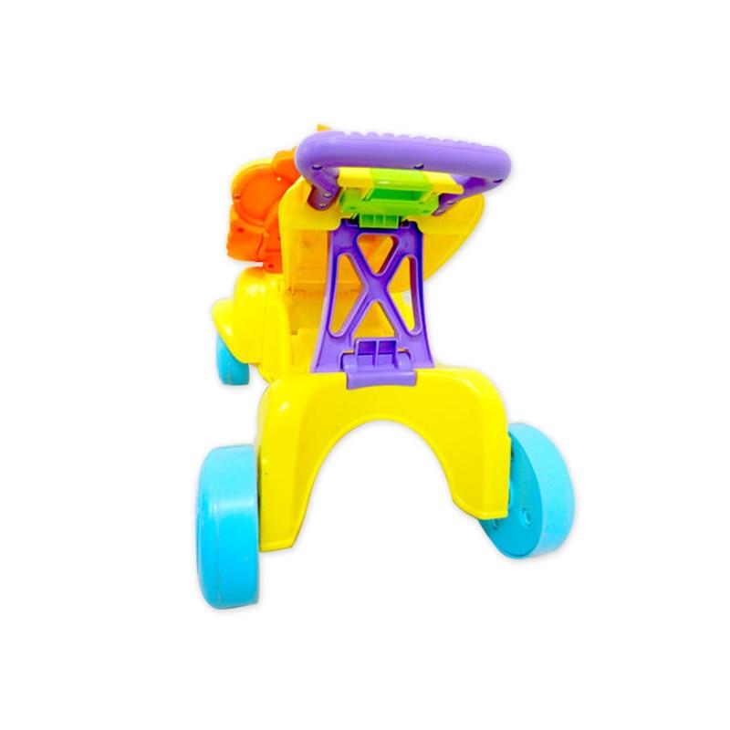 Comprar ahora Musical 2 en 1 León andador y puede utilizar como asiento