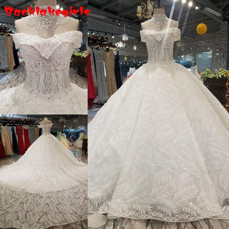 01748 Lange Ballkleid Bilder Schöne Pakistani Brautkleider Moderater Preis