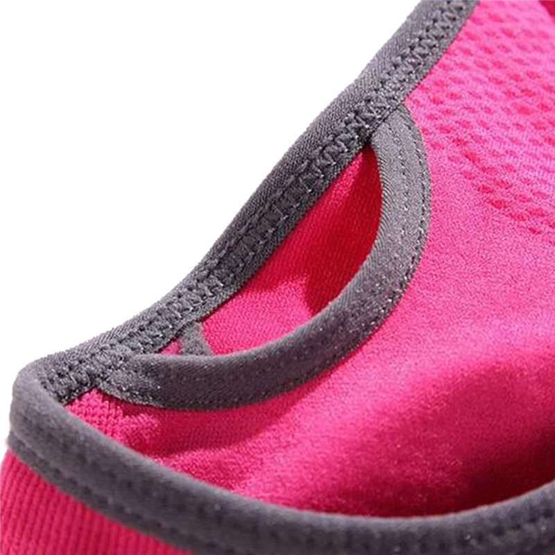 Daddy Chen Sport în aer liber Femei căptușite Top sport veston Gym - Imbracaminte sport si accesorii - Fotografie 6