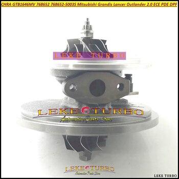 Turbocharger Cartridge CHRA Core GTB1752VK 753546 753546-5014S 753546-0023 753546-9023 9684856680 LR003578 LR006862 6G9Q6K682CB