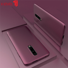 X-level Soft Tpu Silicone Case For Oneplus 7 1+7 Super Light Ultra Thin Back Phone Cover One Plus Pro